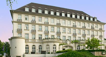 Hotel Pullman Aachen Quellenhof  in Aachen
