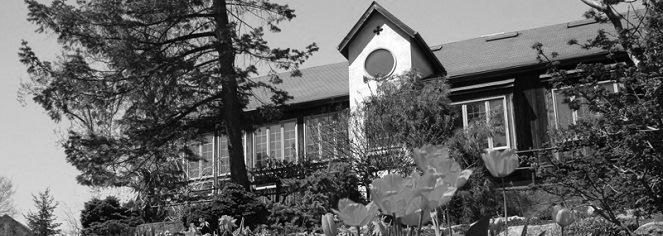 History:      Glasbern  in Fogelsville