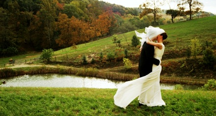 Weddings:      Glasbern  in Fogelsville