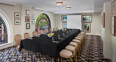 Events at      Historic Hotel Bethlehem  in Bethlehem