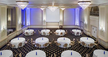 Weddings:      Historic Hotel Bethlehem  in Bethlehem