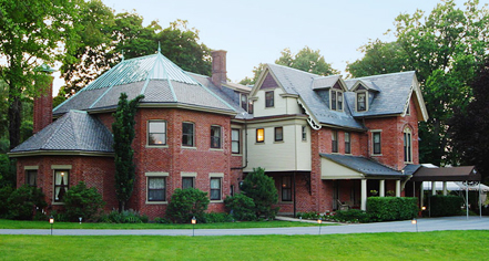 Events at      The Sayre Mansion  in Bethlehem