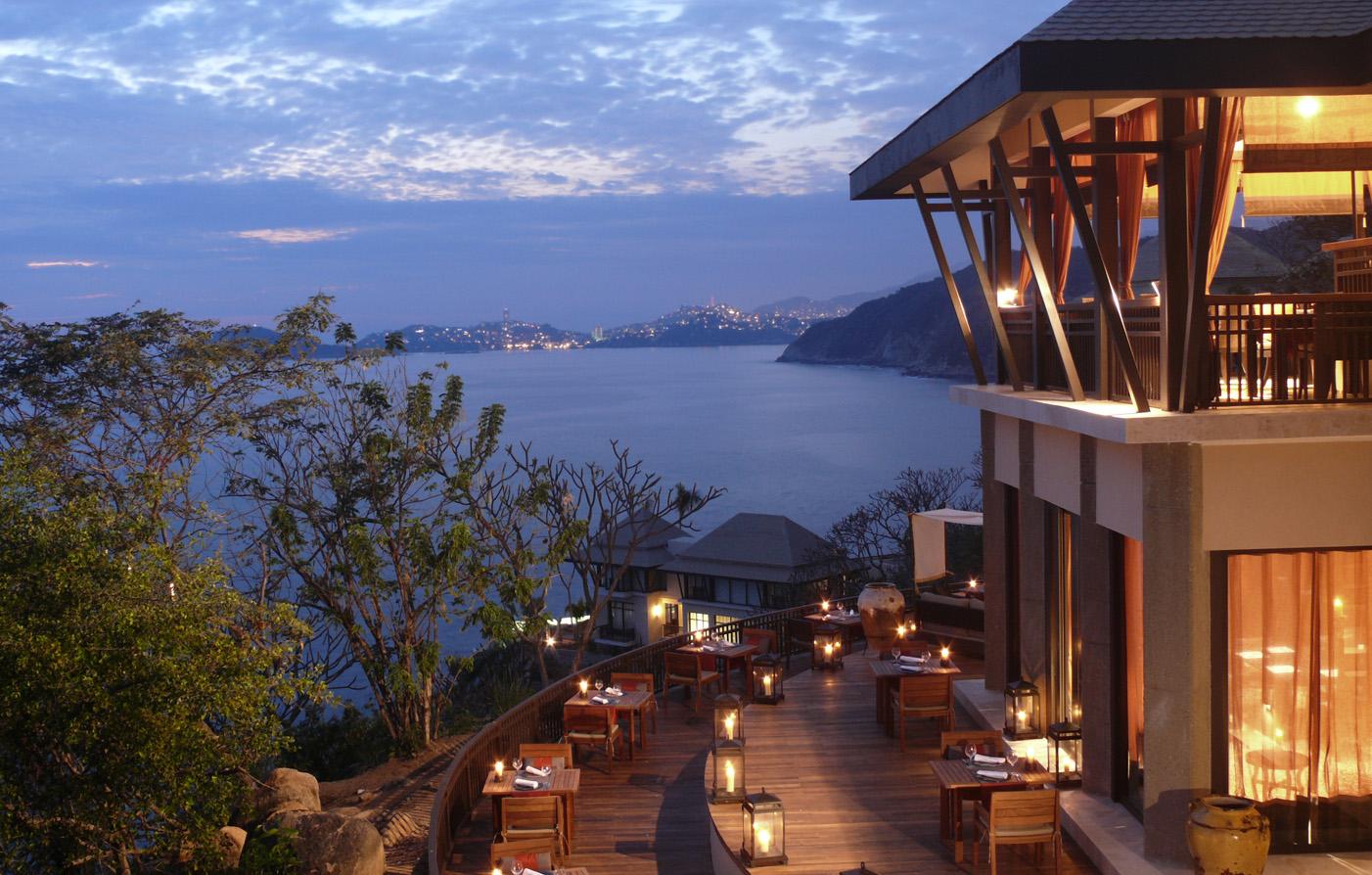 Mejores Hoteles de Playa - Resorts en Acapulco, México Ofertas de hoteles baratos
