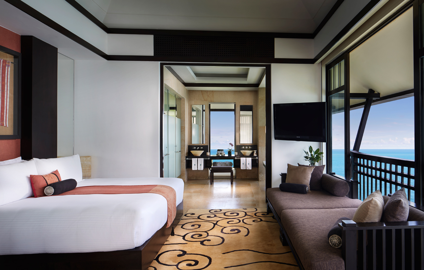 Special Offers:      Banyan Tree Cabo Marqués  in Acapulco