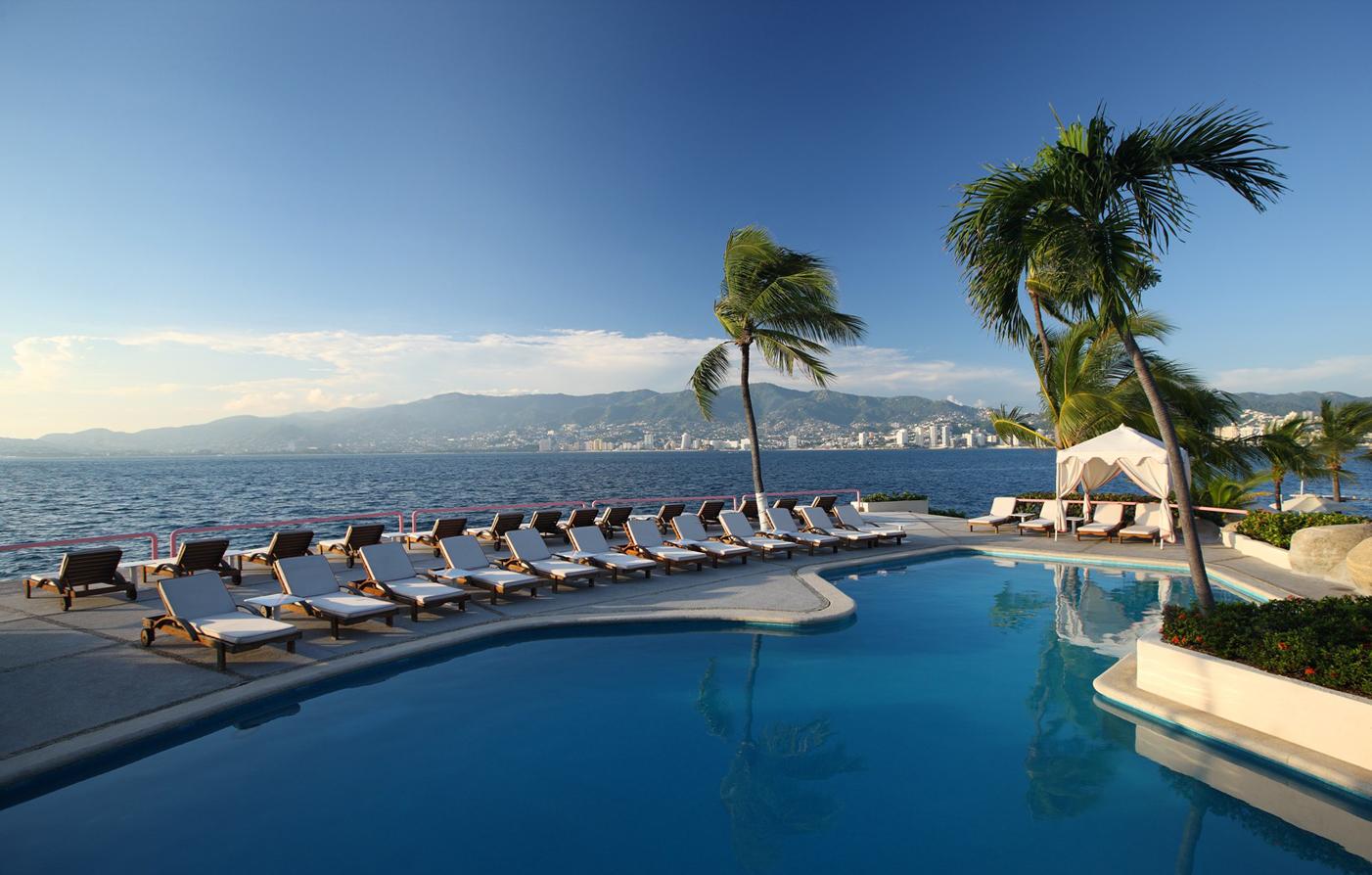 Las Brisas Acapulco In