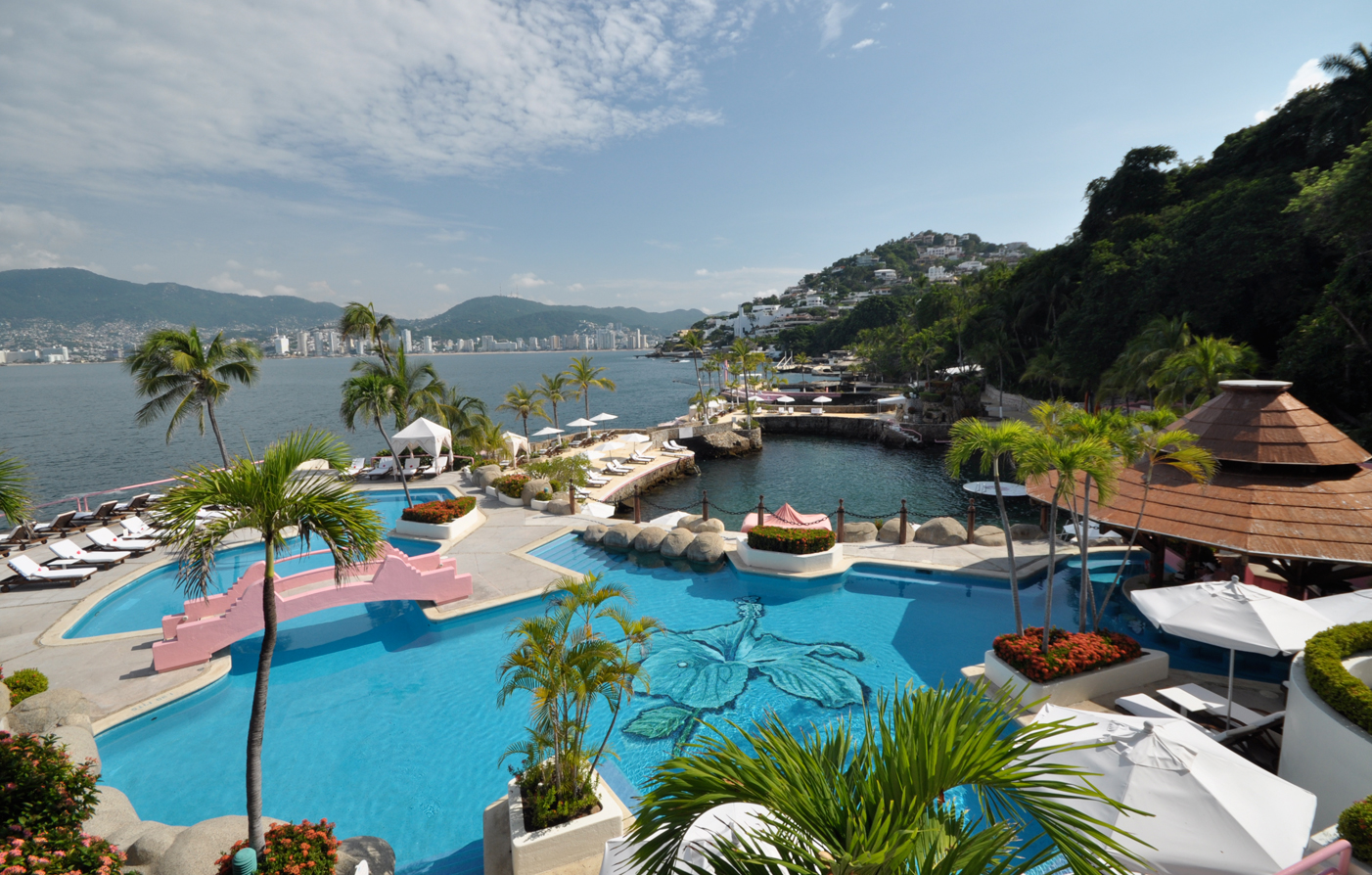 Activities:      Las Brisas Acapulco  in Acapulco