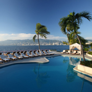 Book a stay with Las Brisas Acapulco in Acapulco