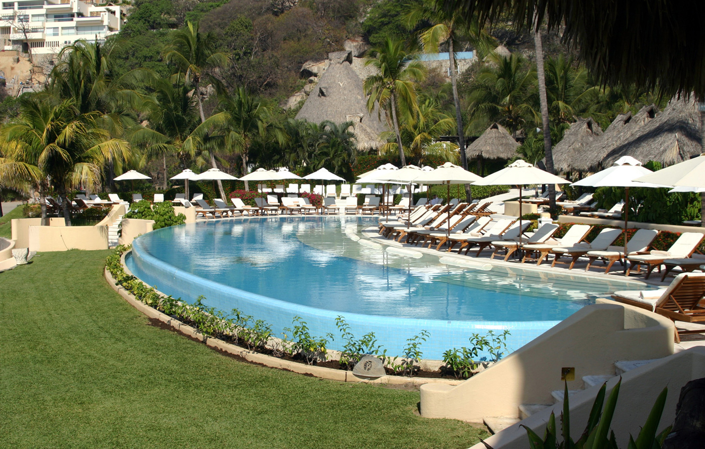Customer Reviews:      Quinta Real Acapulco  in Acapulco