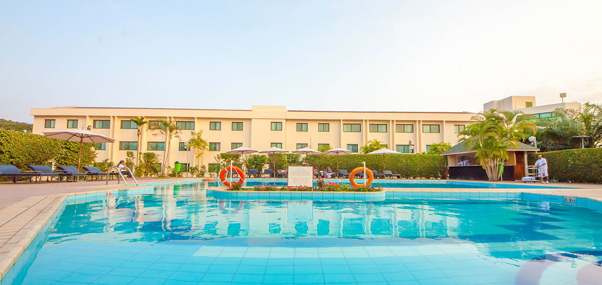 Activities:      Fiesta Royale Hotel  in Accra