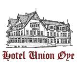 Hotel Union Øye  in Norangsfjorden
