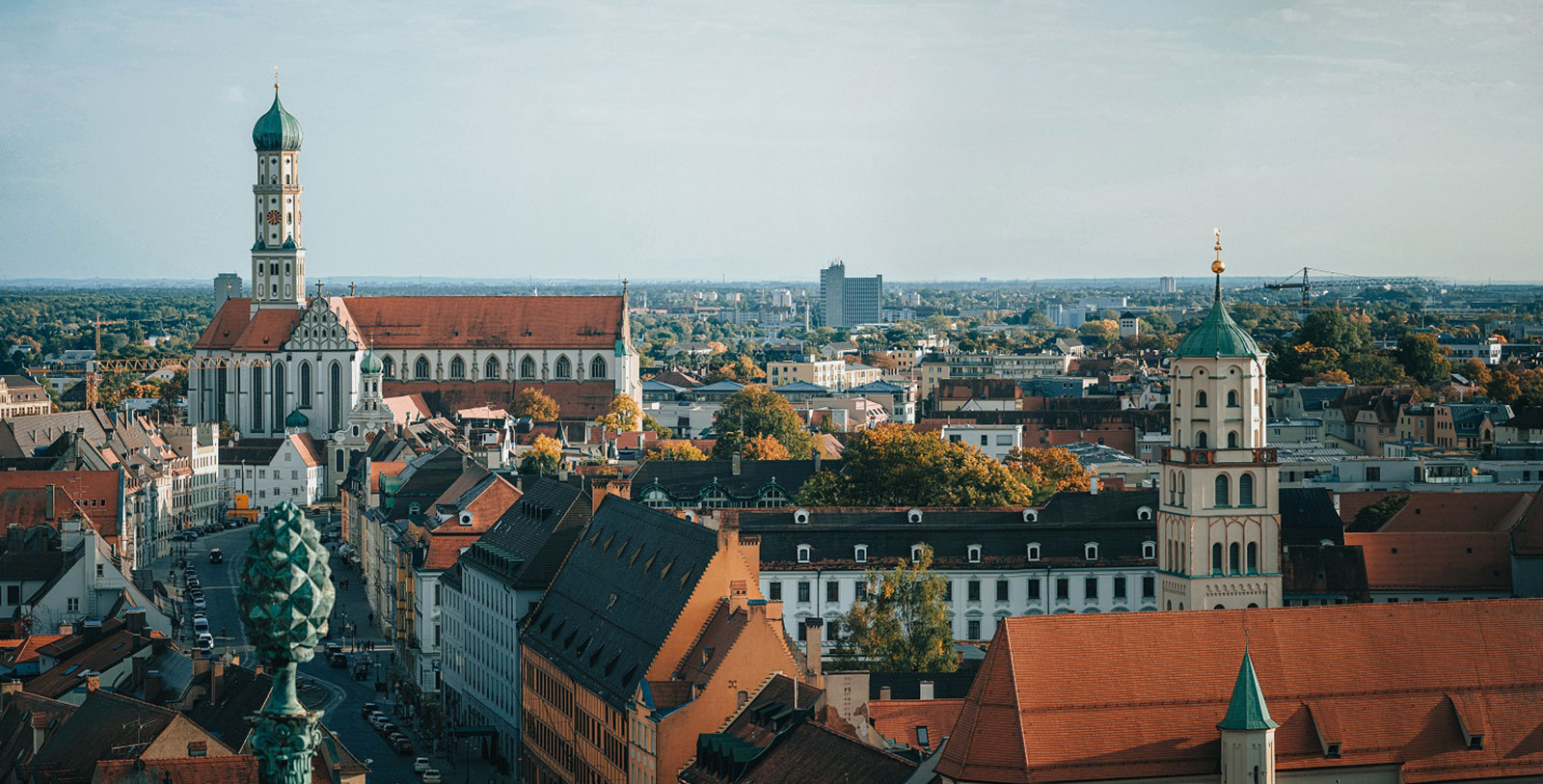 Image of Augsburg, Hotel Maximilian's, 1722, Member of Historic Hotels Worldwide, in Augsburg, Germany, Discover