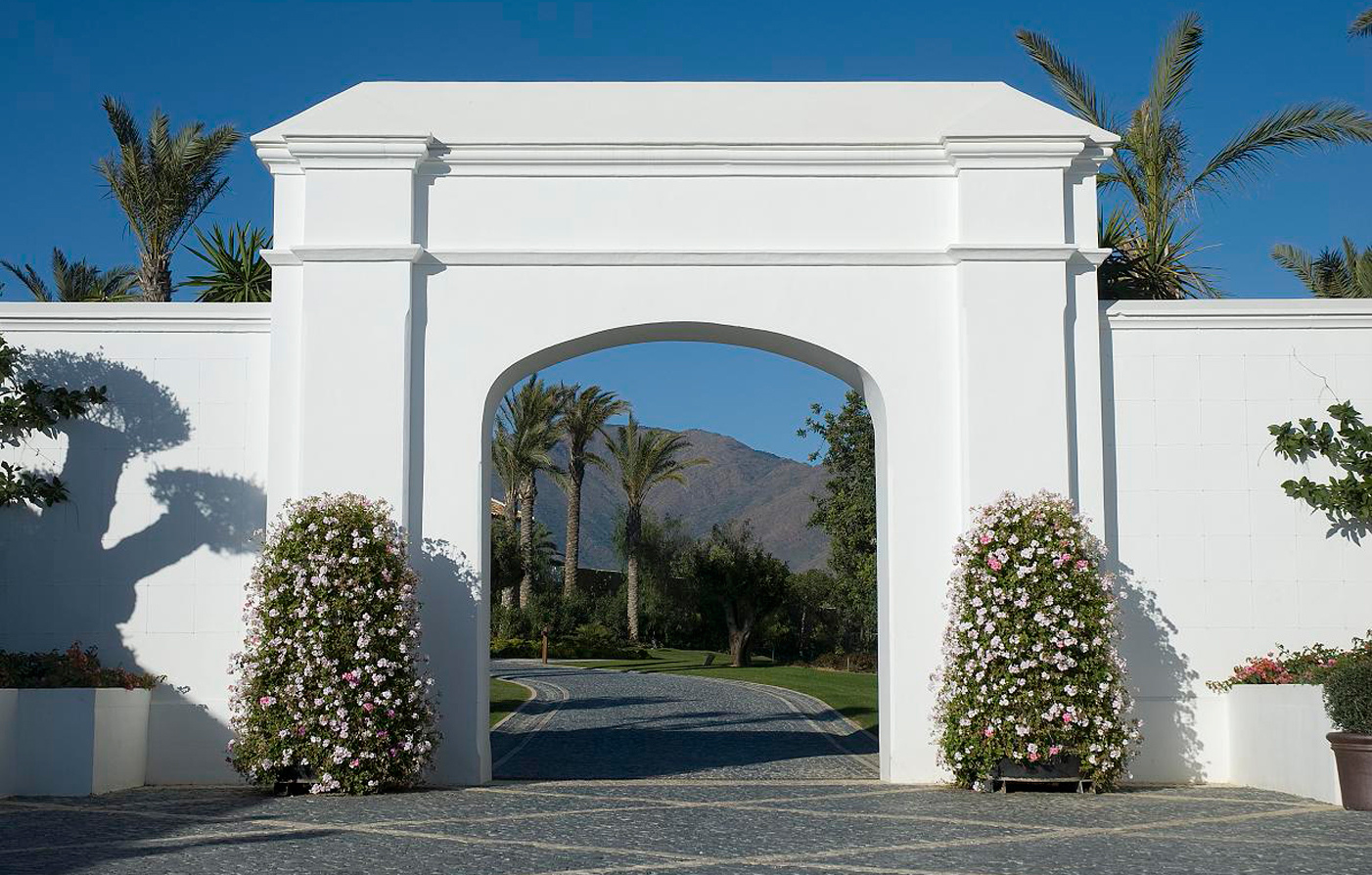 Customer Reviews:      Finca Cortesín Hotel, Golf & Spa  in Casares