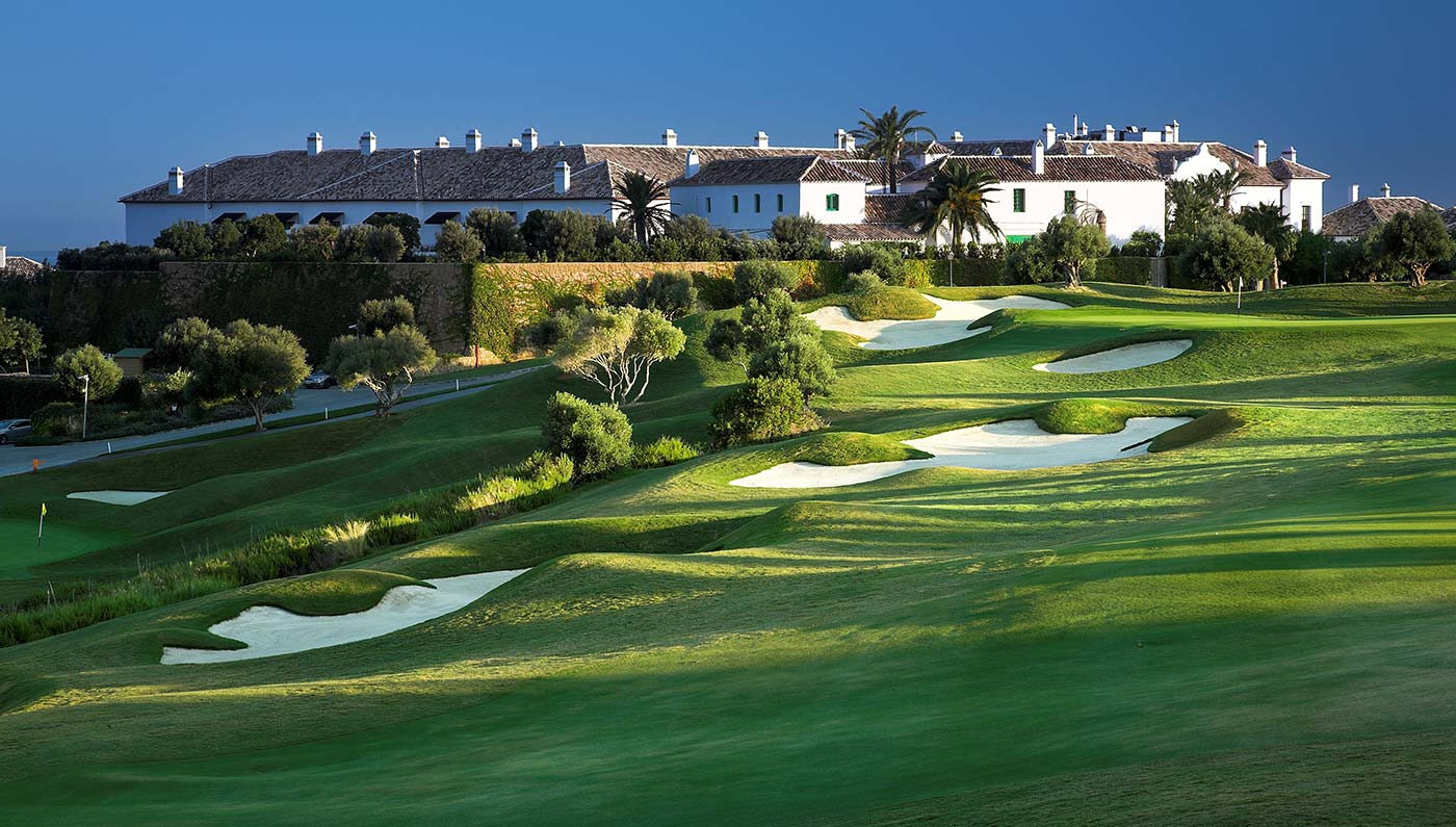Finca Cortesín Hotel, Golf & Spa  in Casares
