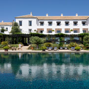 Book a stay with Finca Cortesín Hotel, Golf & Spa in Casares