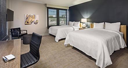 Hotel Accommodations In Augusta Ga The Partridge Inn