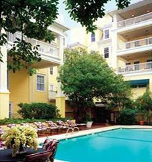 Activities:      The Partridge Inn  in Augusta