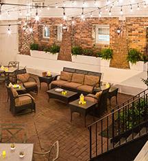 Historic hotels in augusta ga the partridge inn
