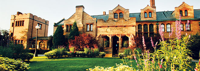 Cranwell Spa And Golf Resort In Lenox