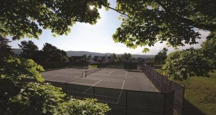 Activities:      Cranwell Spa and Golf Resort  in Lenox