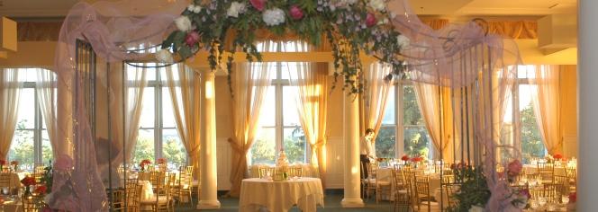 Weddings Cranwell Spa And Golf Resort In Lenox