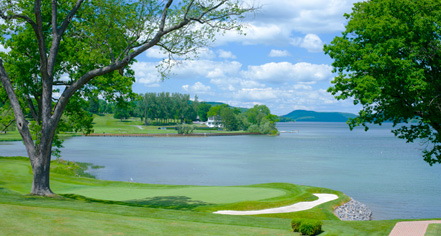 Activities:      The Otesaga Hotel and Cooper Inn  in Cooperstown