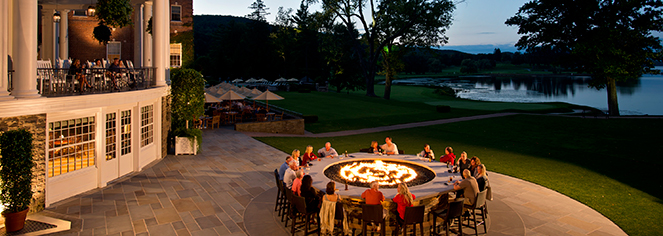 Event Calendar:      The Otesaga Hotel and Cooper Inn  in Cooperstown