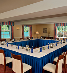 Meetings at      The Otesaga Hotel and Cooper Inn  in Cooperstown