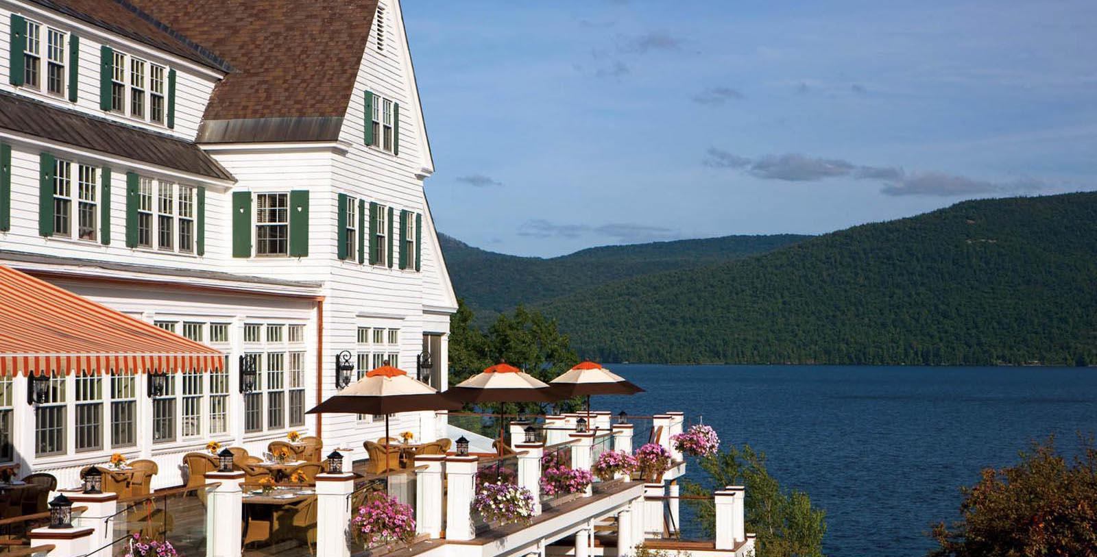 Image of The Sagamore Resort, Member of Historic Hotels of America, Explore