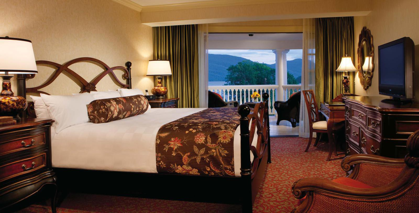 Image of The Sagamore Resort, Member of Historic Hotels of America, Accommodations