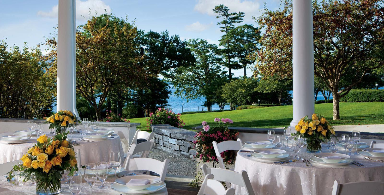 Image of The Sagamore Resort, Member of Historic Hotels of America, Experience