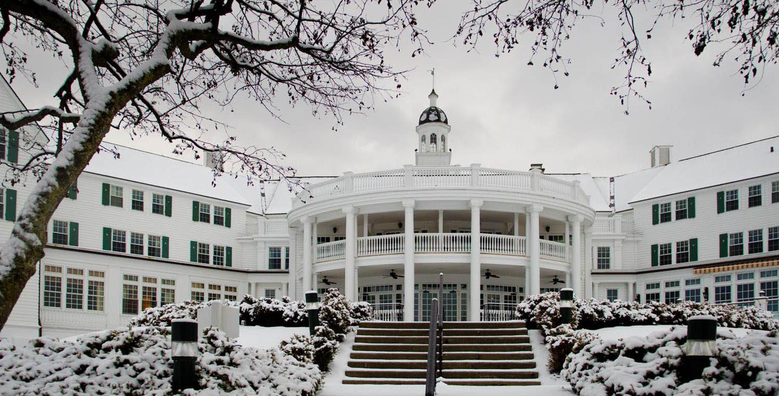 Image of The Sagamore Resort, Member of Historic Hotels of America, Discover