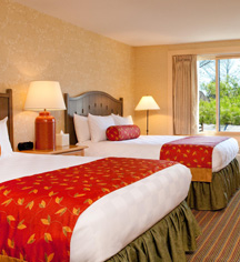 Accommodations:      The Sagamore Resort  in Bolton Landing
