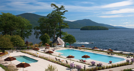 Event Calendar:      The Sagamore Resort  in Bolton Landing