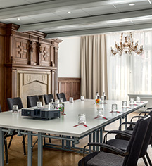 Meetings at      NH Collection Amsterdam Barbizon Palace  in Amsterdam