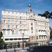 Book a stay with NH Collection Amsterdam Doelen in Amsterdam