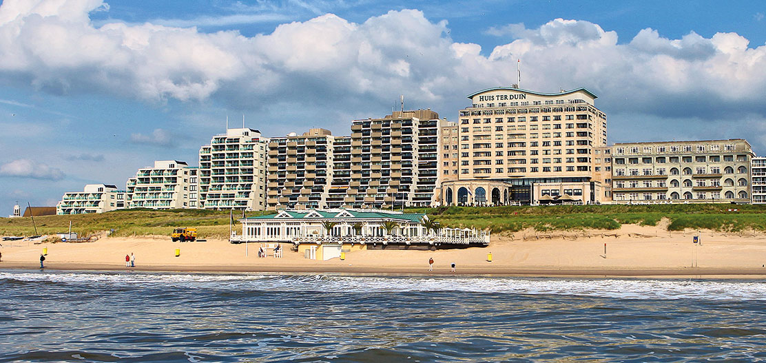 Customer Reviews:      Grand Hotel Huis ter Duin  in Noordwijk aan Zee