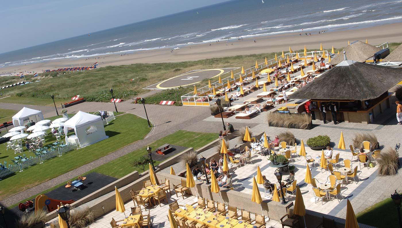 Noordwijk Aan Zee Netherlands  City pictures : grand hotel huis ter duin
