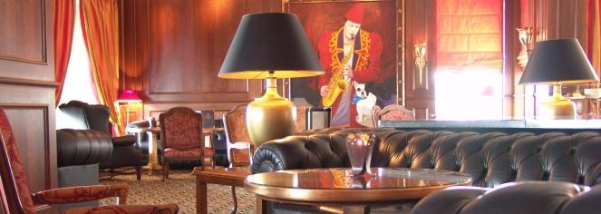 History:      Grand Hotel Huis ter Duin  in Noordwijk aan Zee