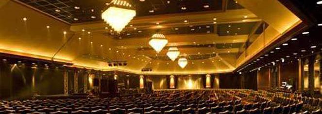 Meetings at      Grand Hotel Huis ter Duin  in Noordwijk aan Zee