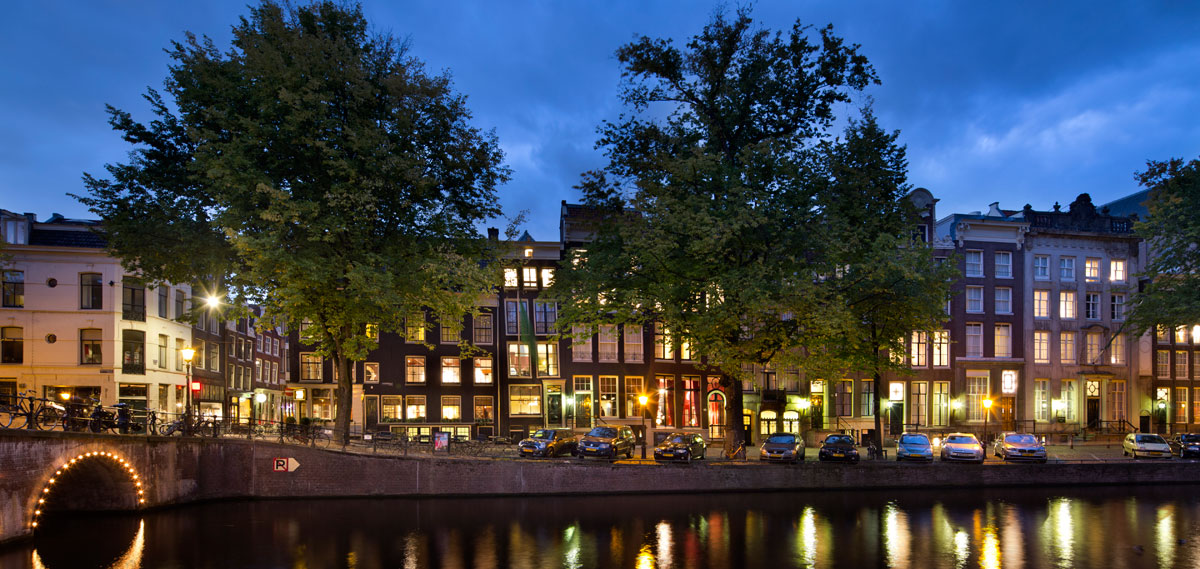 Amsterdam hotels the pulitzer amsterdam luxury for Pulitzer hotel in amsterdam