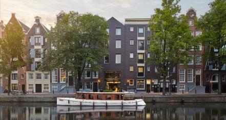 Pulitzer Amsterdam  in Amsterdam