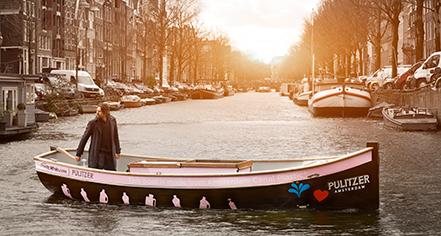 Activities:      Pulitzer Amsterdam  in Amsterdam