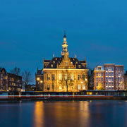 Book a stay with Pestana Amsterdam Riverside Hotel  in Amsterdam
