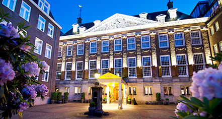 Sofitel Legend The Grand Amsterdam  in Amsterdam