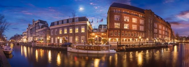 Local Attractions:      Sofitel Legend The Grand Amsterdam  in Amsterdam
