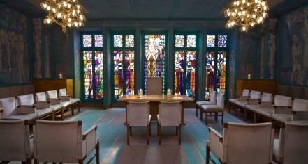 Weddings:      Sofitel Legend The Grand Amsterdam  in Amsterdam