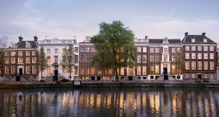 Waldorf Astoria Amsterdam  in Amsterdam