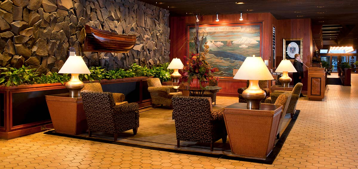 Hotel Captain Cook  in Anchorage