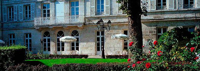 Mercure Angoulême Hôtel de France  in Angouleme