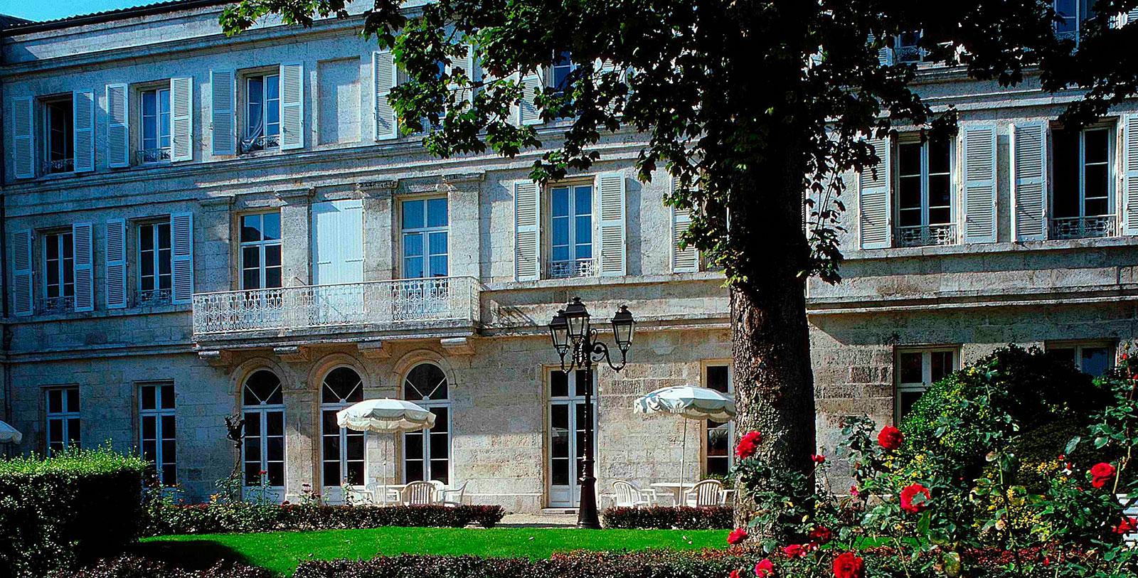 Image of Hotel Exterior, Mercure Angouleme Hotel de France, established 1600, member of Historic Hotels Worldwide 2019, France, Europe, Overview